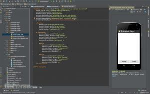 android studio emulator requires hardware acceleration amd