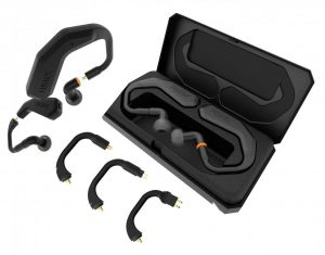 fc351671f2c Even with installed original earphones, even with your favorite MMCX  compatible earphone; you can enjoy it as a complete wireless earphone on the  same day.