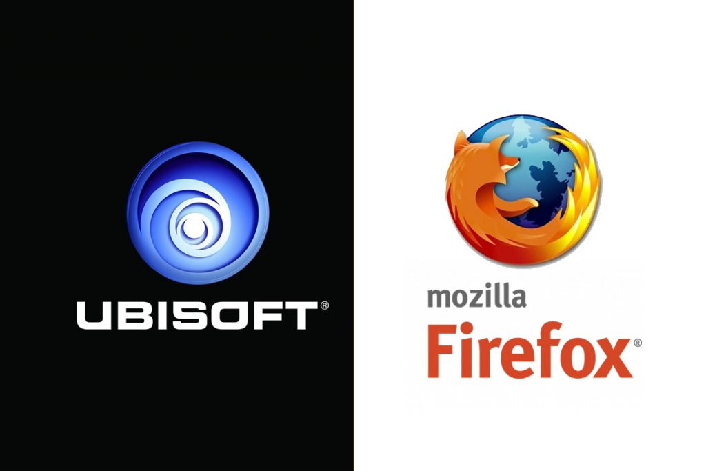 ubisoft and mozilla clever - commit