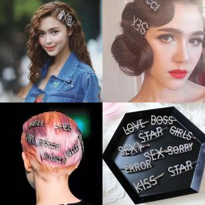 The Current Trend About Hair Accessories