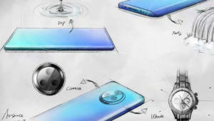 Vivo's Exciting Features Of The New NEX 3