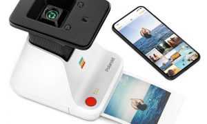 A Photo Printer On Your Phone - Polaroid Lab!