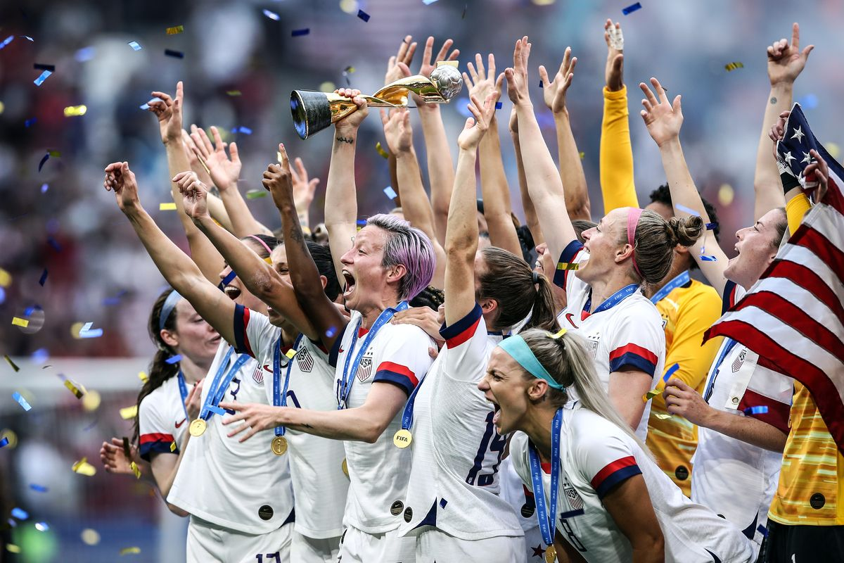 ESPN Broadcasts 8 Hours Of Women's Soccer To Celebrate Women's History Month