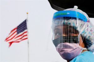 Coronavirus Update - Where Is America Heading?