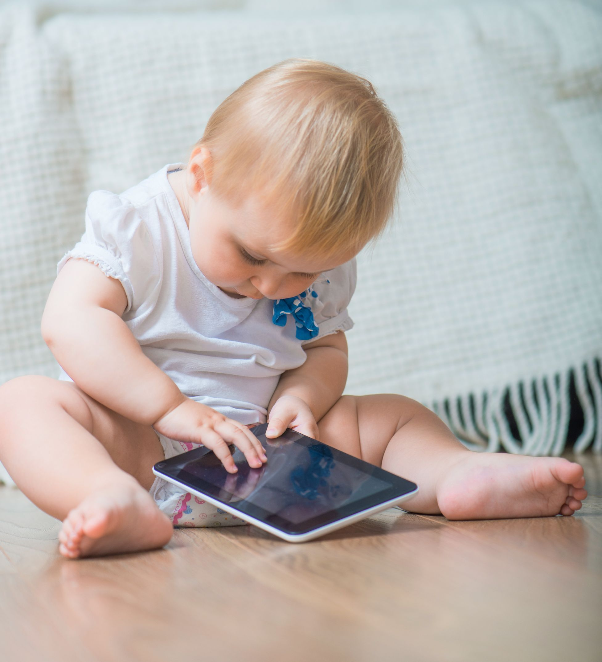 Health Effects Of Excessive Screen Time And How To Battle Them