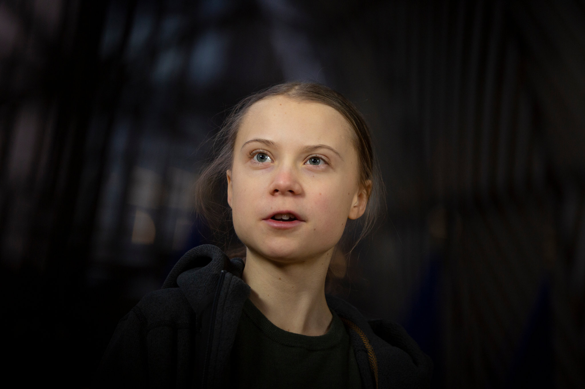 Greta Thunberg - How Her Fight Against Climate Change Helped Her Overcome Depression