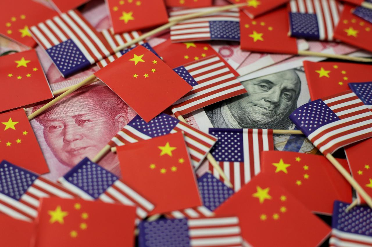 USA To Slash Number Of Chinese Employees