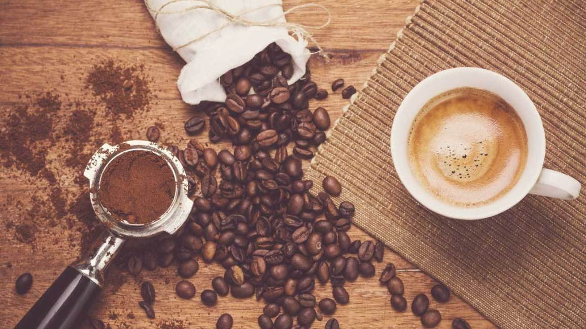 Caffiene Good For Health, Proved By Recent Studies