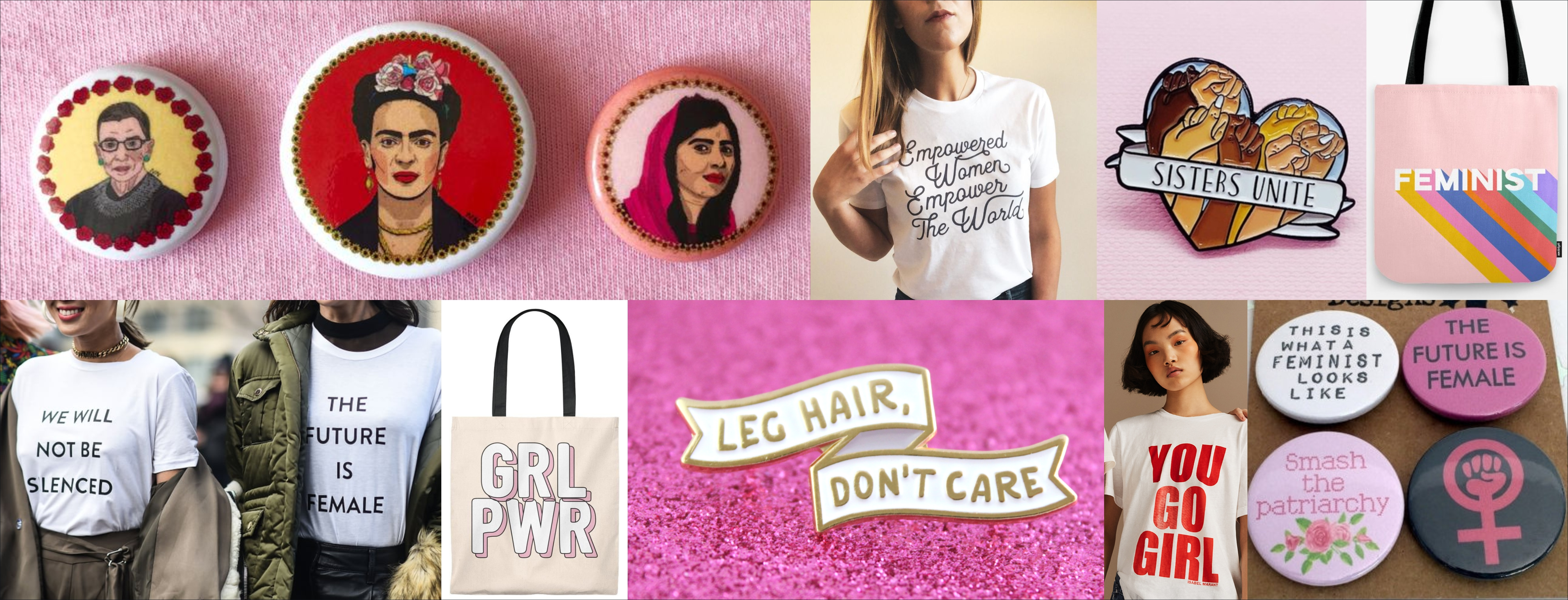 UnFeminist Truth Of Feminist Clothing