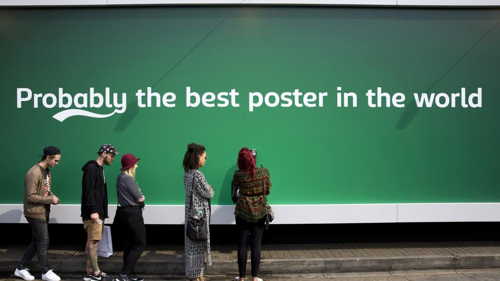 Advertisements - How To Make Them More Persuasive