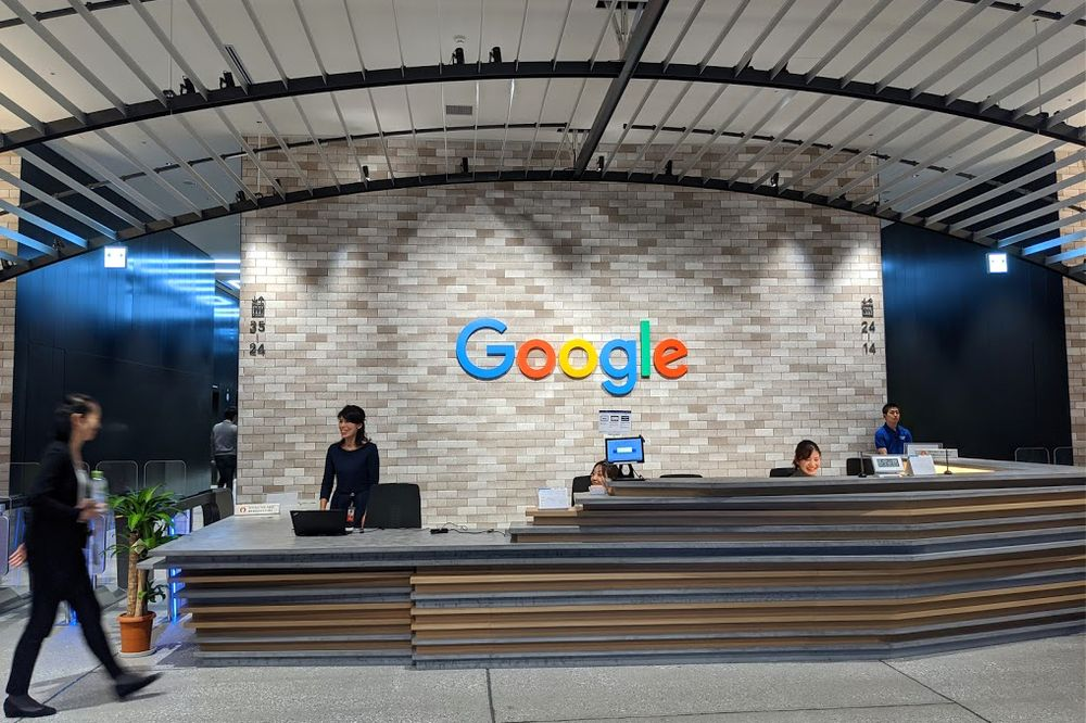 Google Subsidiary Gets Approval To Establish Undersea Link Between America And Taiwan