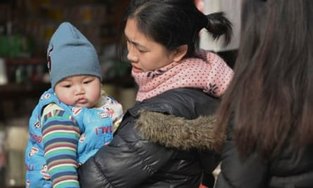 Women In China To Fighting To Pass On Their Surnames To Children
