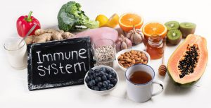 Coronavirus Update - Food Items To Boost Your Immunity