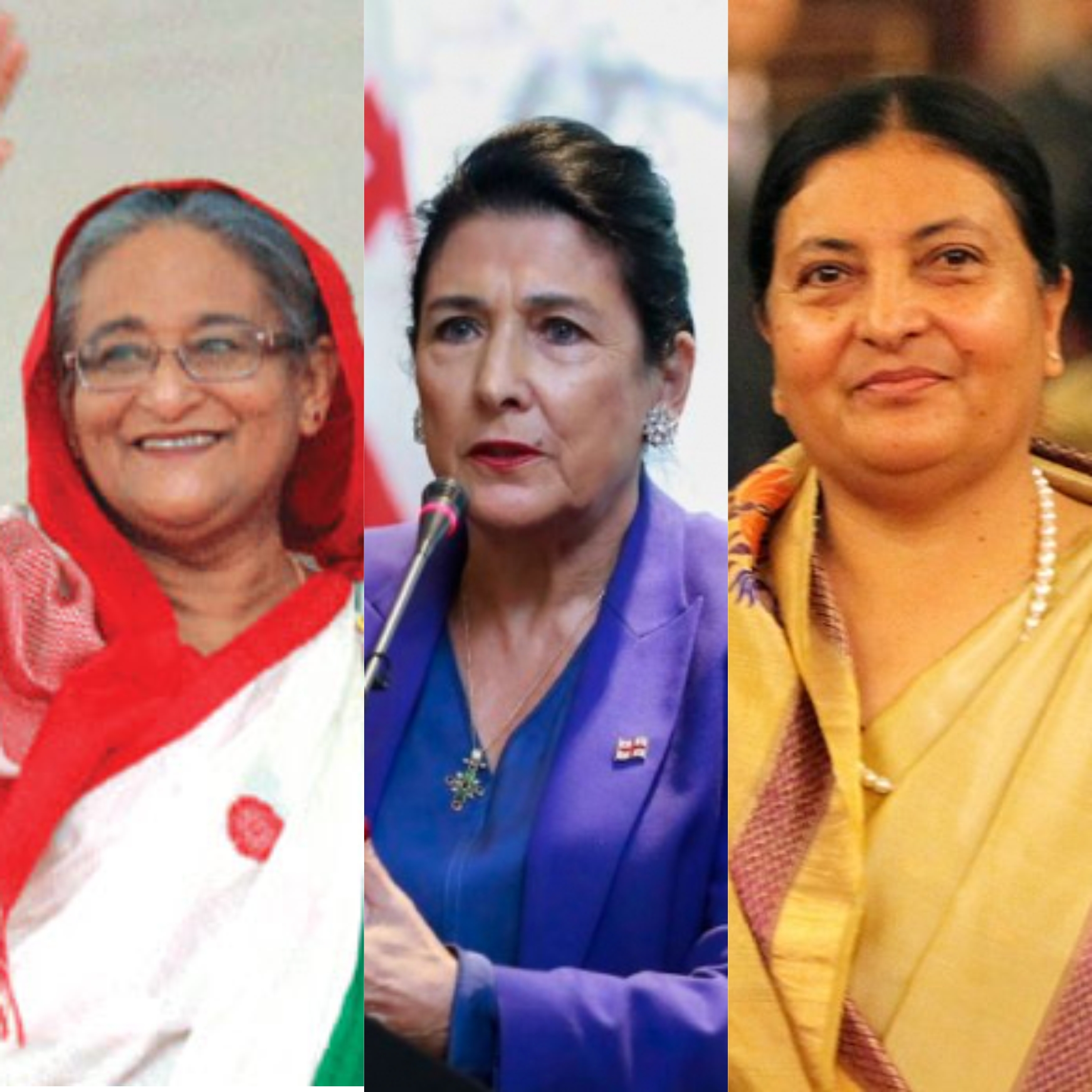 Coronavirus Update - Even More Women Leaders Who Are Successfully Battling Pandemic