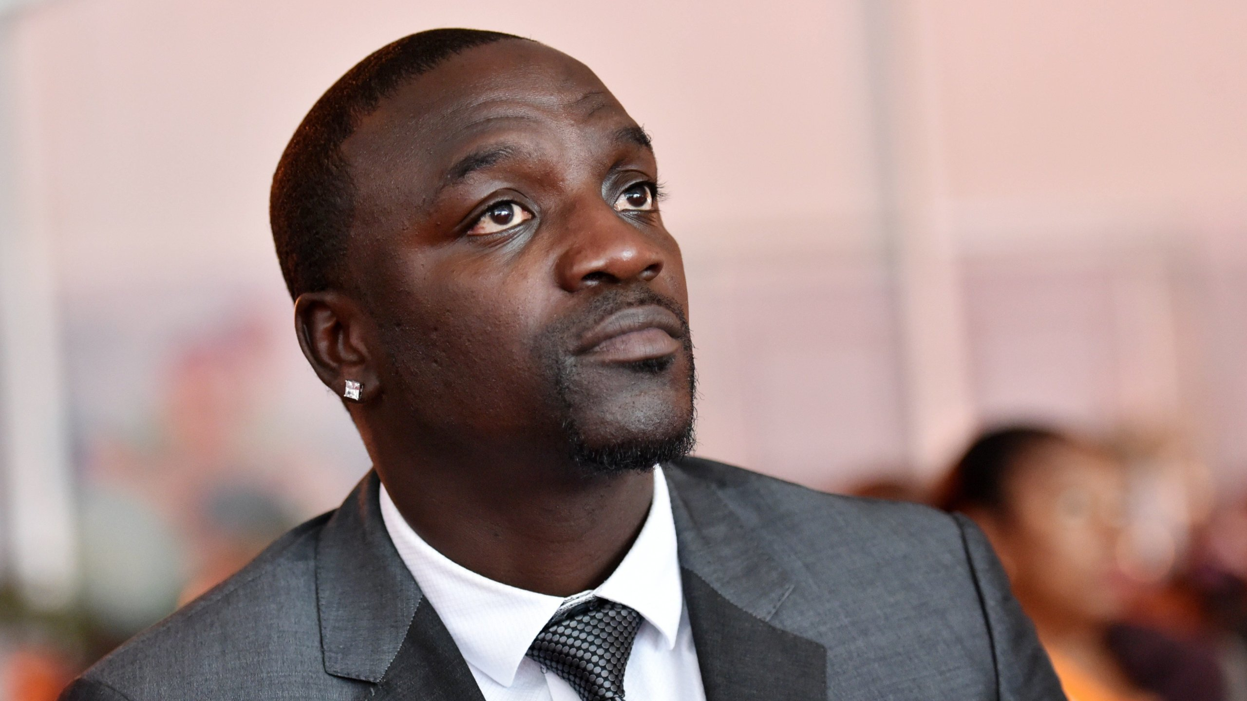 Akon To Power City In Western Kenya With His Cryptocurrency