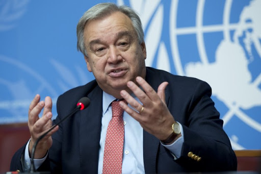 Coronavirus Update - UN Secretary-General Urges Country To Focus On Women While Making Recovery Efforts