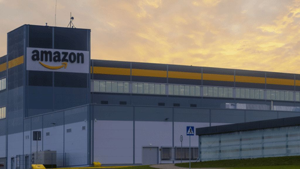 Coronavirus Update - Amazon Workers Demand Changes Introduced During Pandemic To Be Made Permanent
