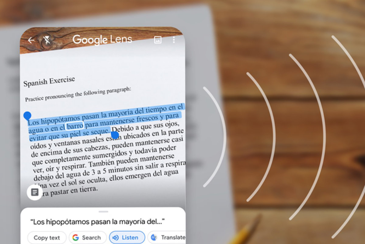 Google Lens Rolls Out New Features
