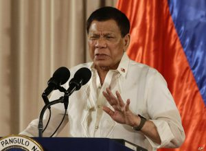 Coronavirus Update - Filipino President Says He Won't Reopen Schools Until Vaccine Is Available