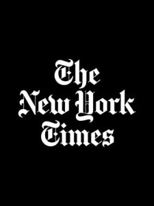Coronavirus Update - The New York Times Dedicates Front Page To Patients Who Lost Their Lives