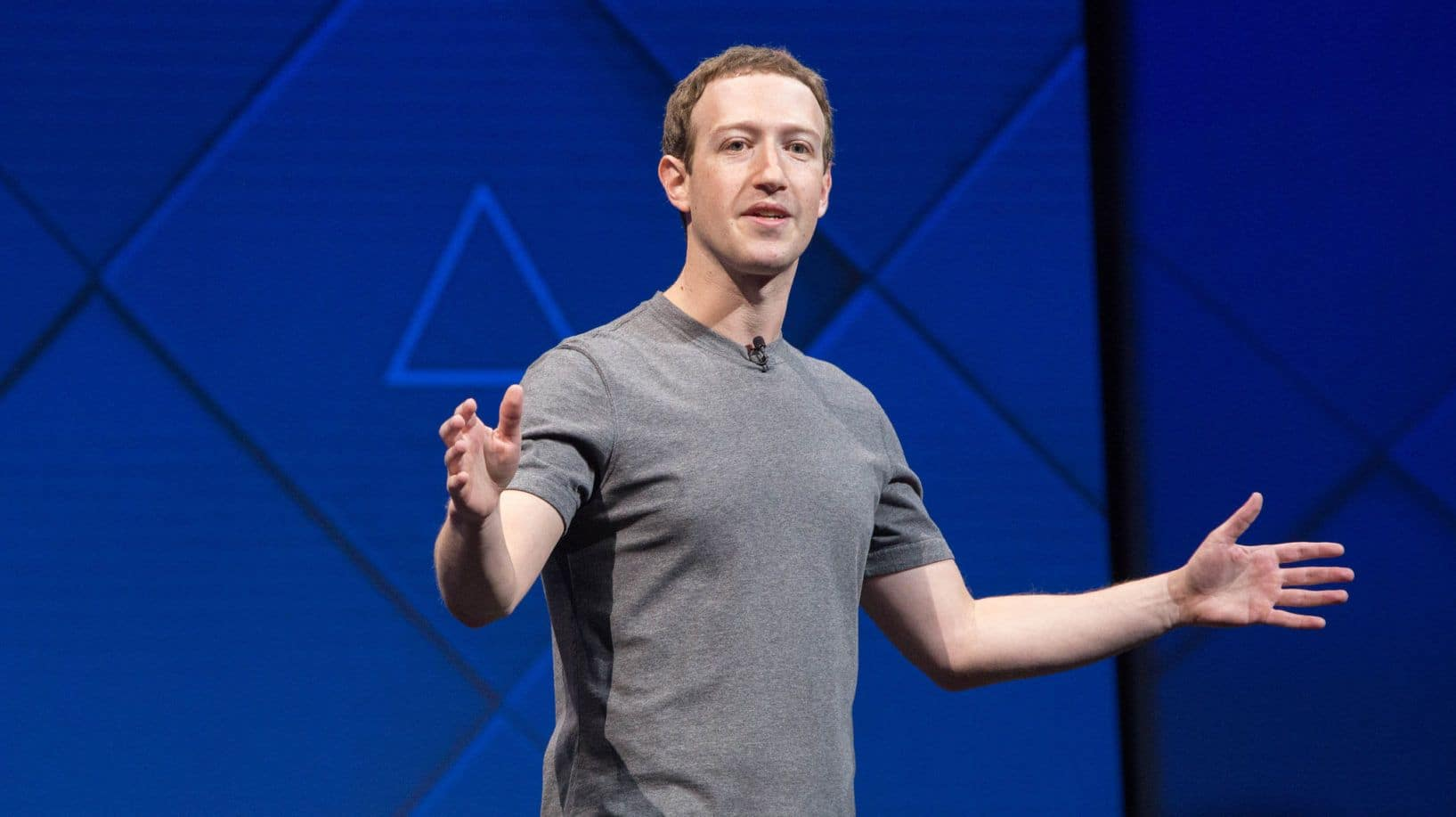 Facebook Makes Work-From-Home Permanent Option