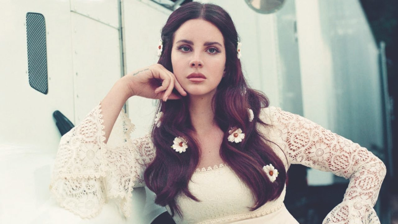 Lana Del Rey Addresses Accusations of Glamourizing Abuse