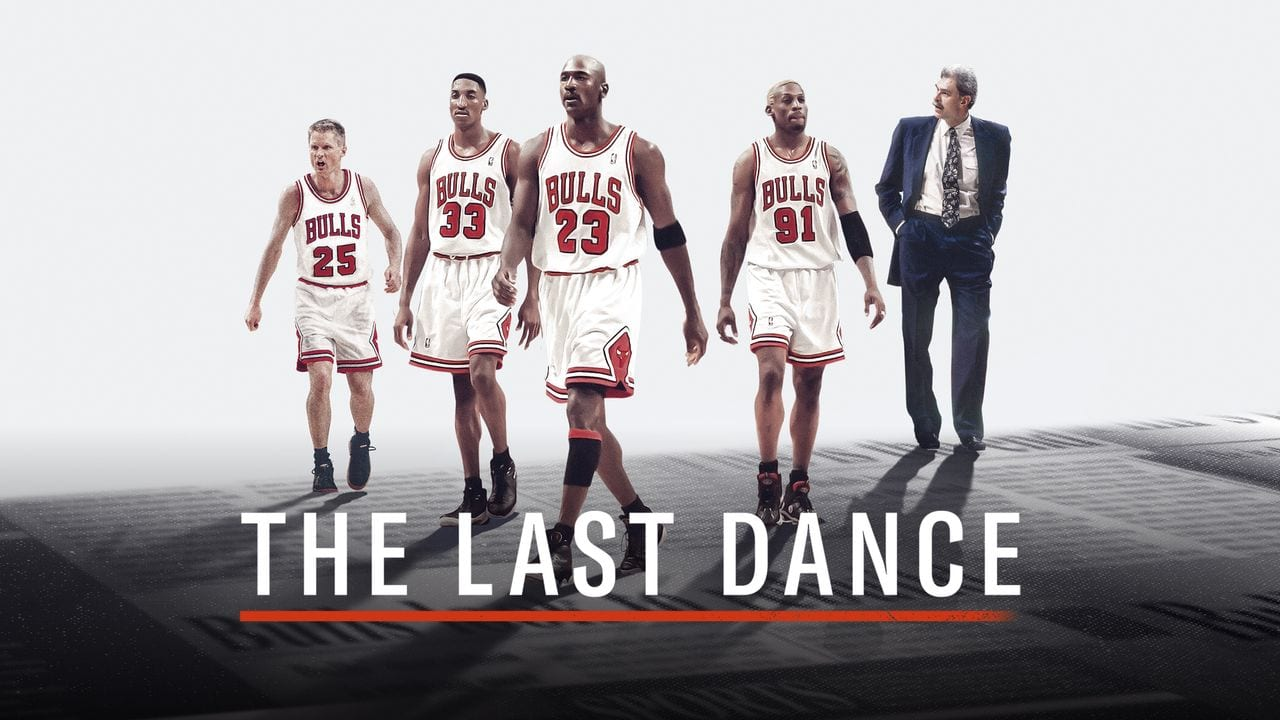 The Last Dance - Michael Jordan's Documentary And A Commentary On Life