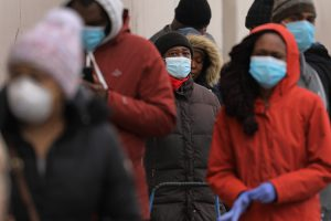 Coronavirus Update - How The Pandemic Is Exposing America's Racial Caste Reality
