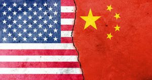 """China Engaged In """"Provocative Military Activities"""" With Neighbors - White House Report"""