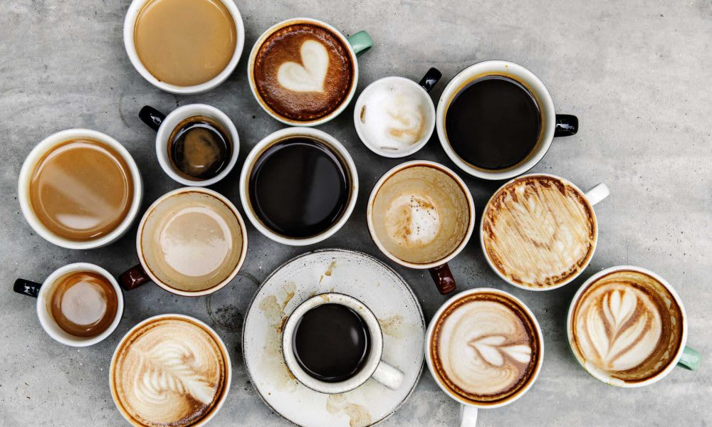 Coffee Consumption Linked To Lower Body Fat In Females