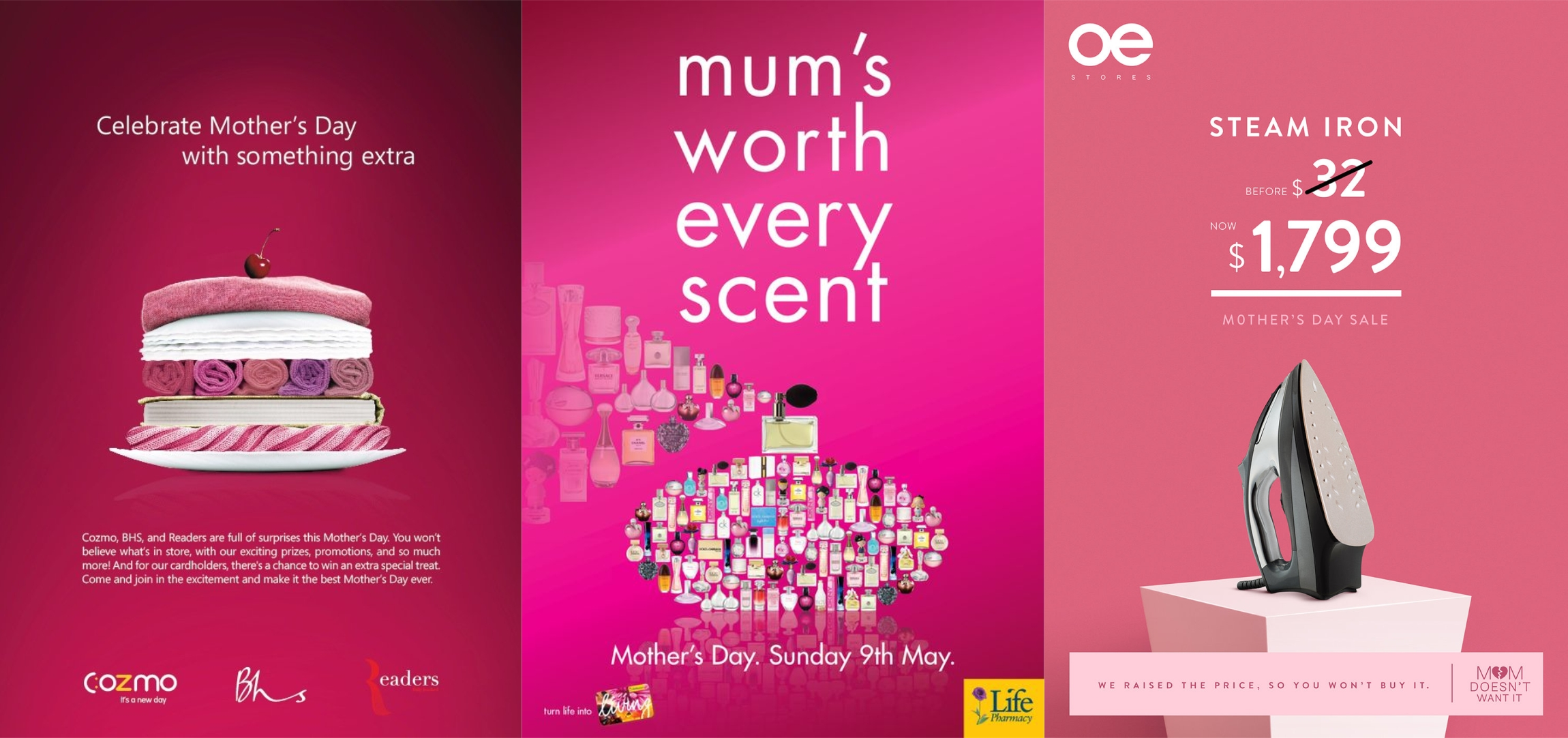 Mother's Day - Why Its Creator Disowned The Holiday