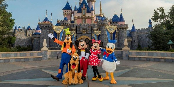 Disneyland To Reopen With Safety Protocols In Place