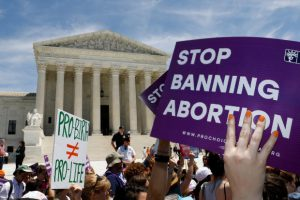 US Supreme Court Strikes Down Louisiana's Anti-Abortion Law