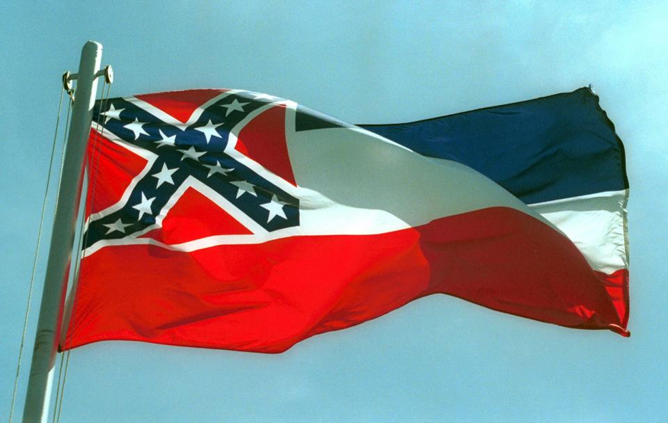 Southeastern Conference Bans Events In Mississippi In Absence Of Change In State Flag
