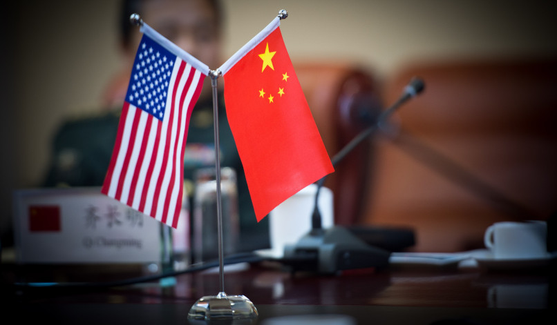 China Responds To USA's Stand On Uyghur Muslims