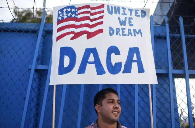 DACA Program Upheld By Supreme Court