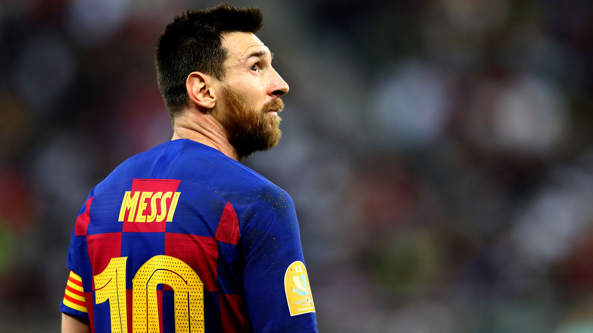Forbes Lionel Messi