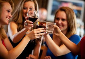 Women In College More Affected By Alcohol Consumption