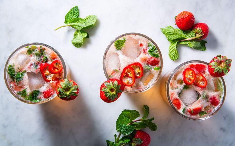 Cocktails To Make Your Summer The Best One Yet