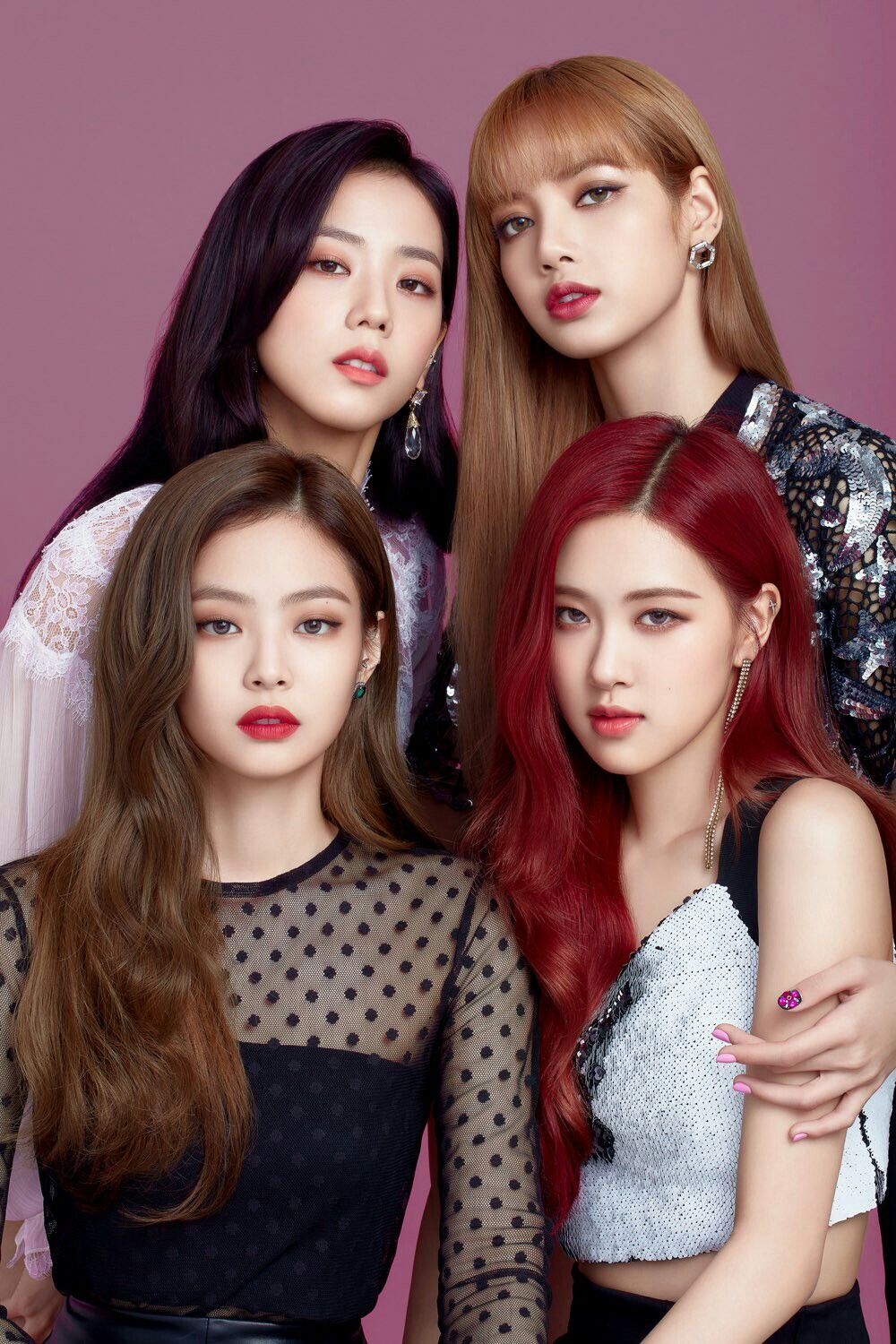 Blackpink On K-pop's Rise To Fame In The West