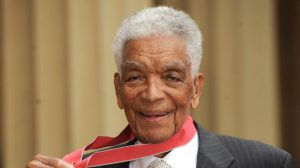 Earl Cameron Passes Away At 102