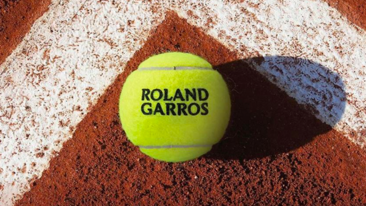 French Open To Take Place With Spectators