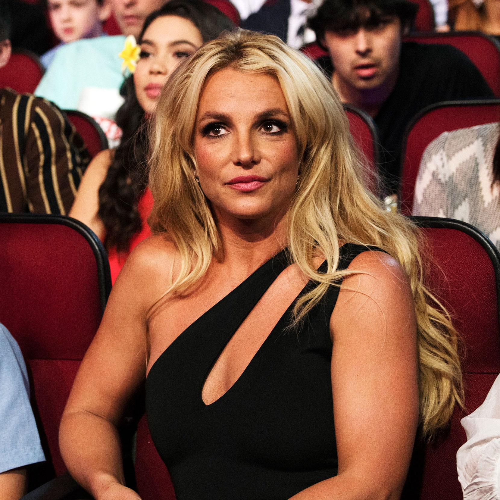 Britney Spears And Her World Of Beauty