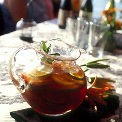 Iced Teas To Blow Your Mind Away