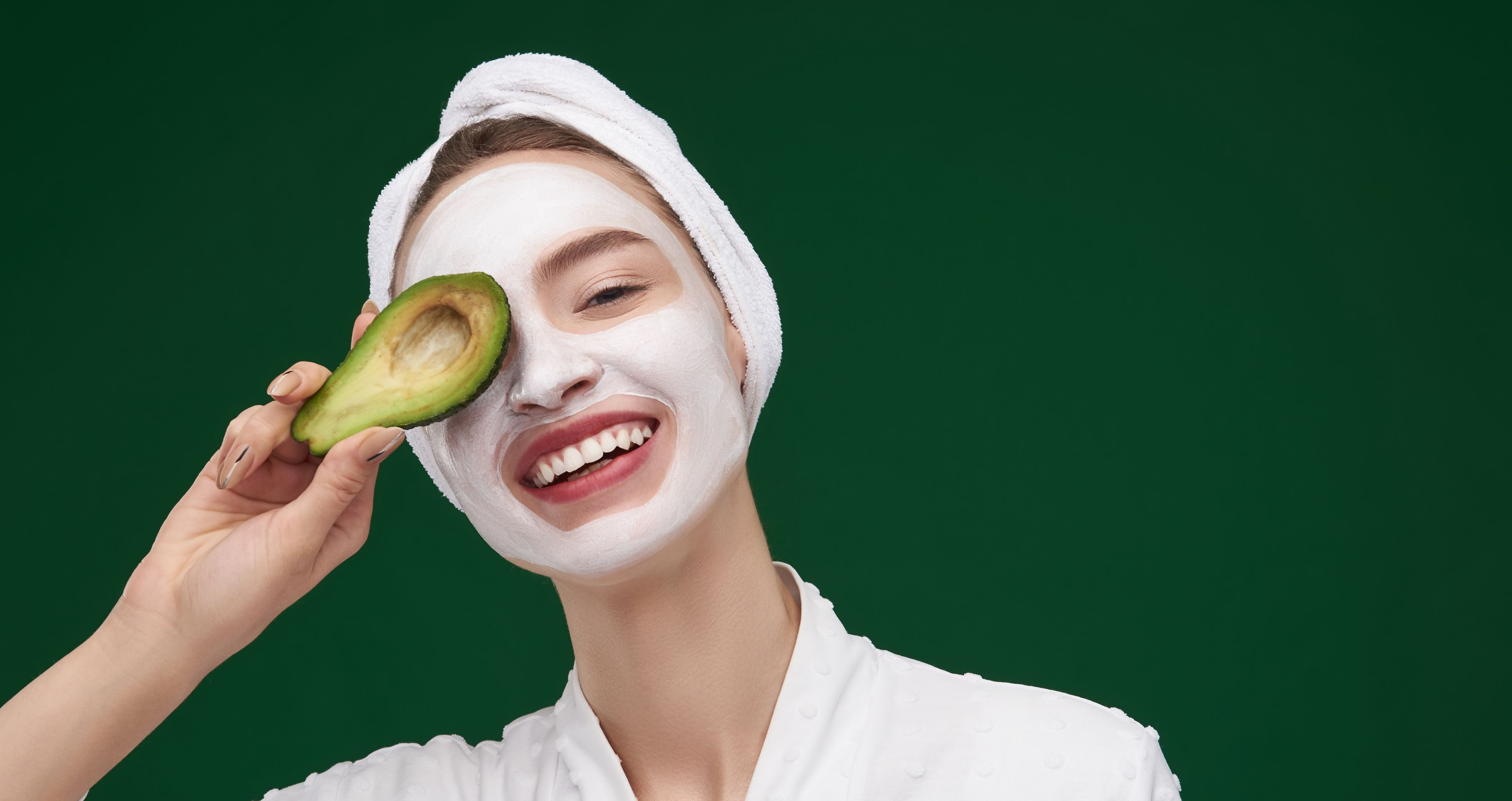 Face Masks To Cheer Up Your Skin