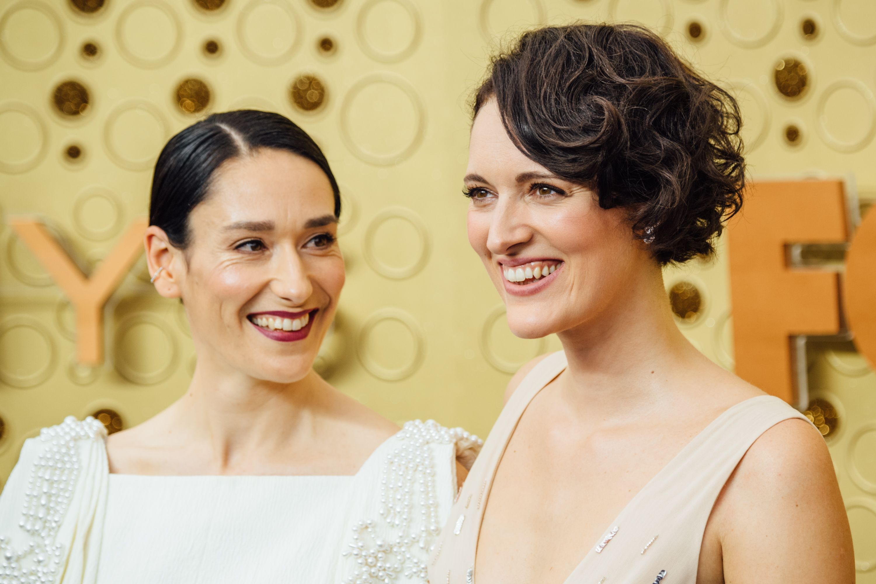 Fleabag's Sian Clifford On BAFTA Nomination, Lockdown, And More