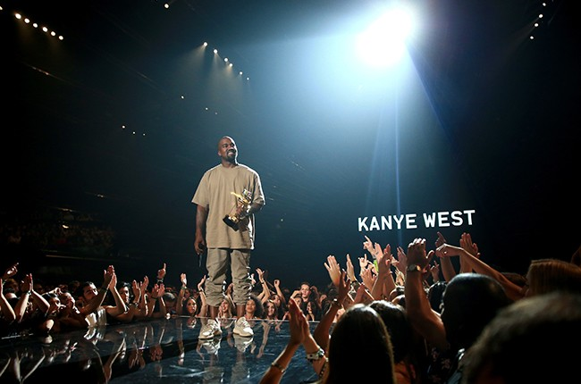 Kanye West Announces He's Running For President