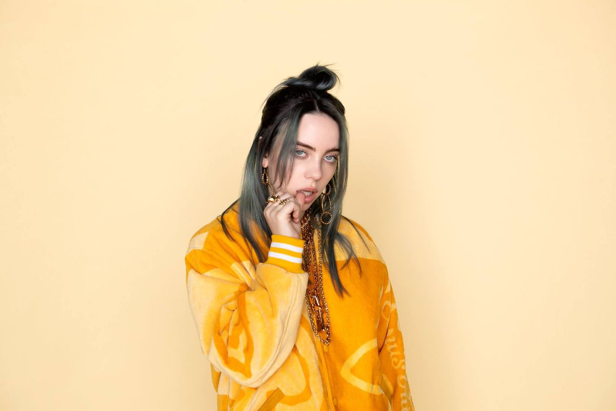 Billie Eilish On Fandoms, Collabs, And More