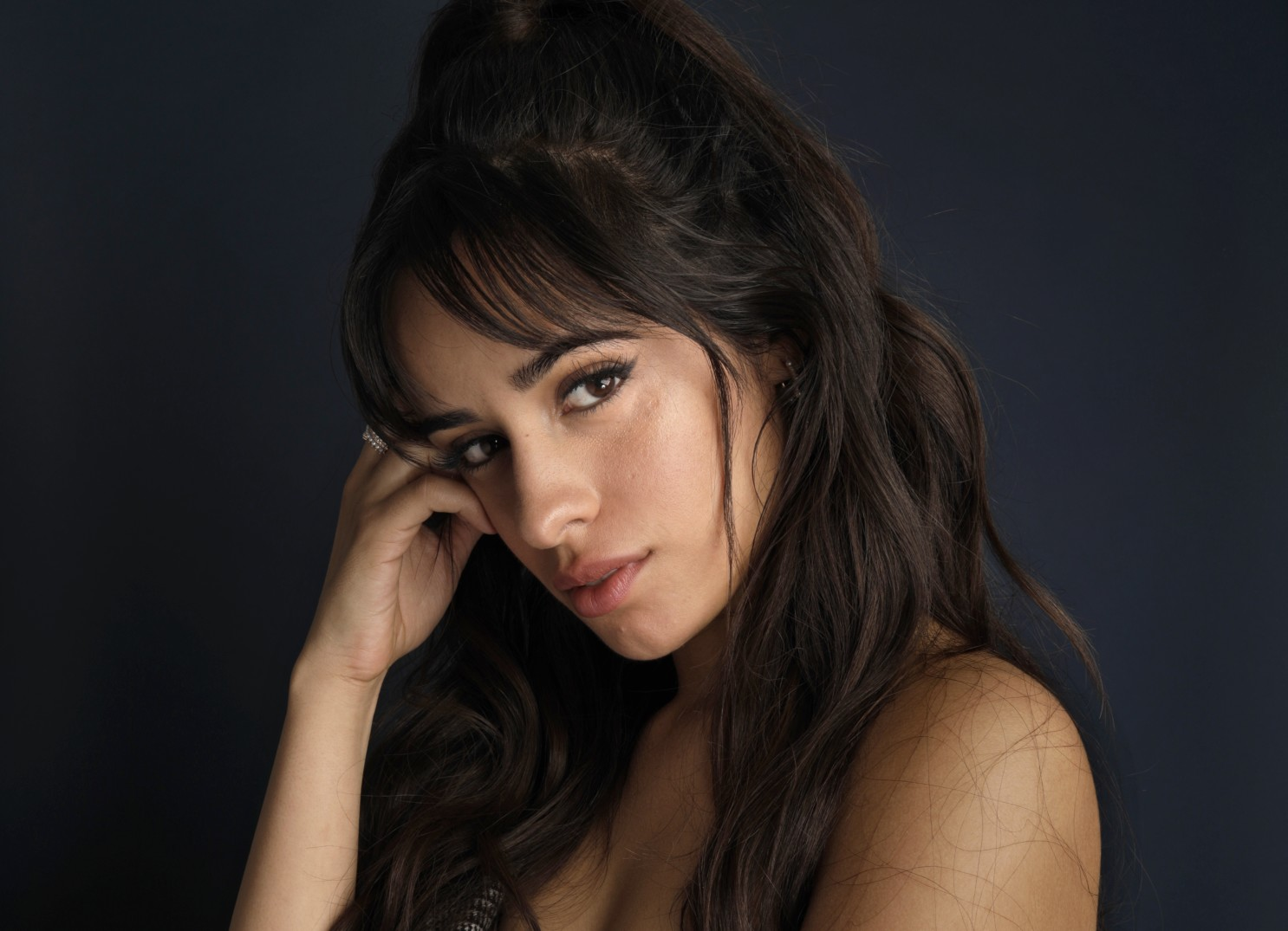 Camila Cabello On Makeup, Fitness, And L'Oréal