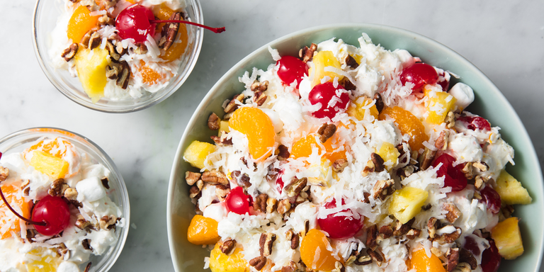 Fruit Salads To Make Eating Healthy Tastier